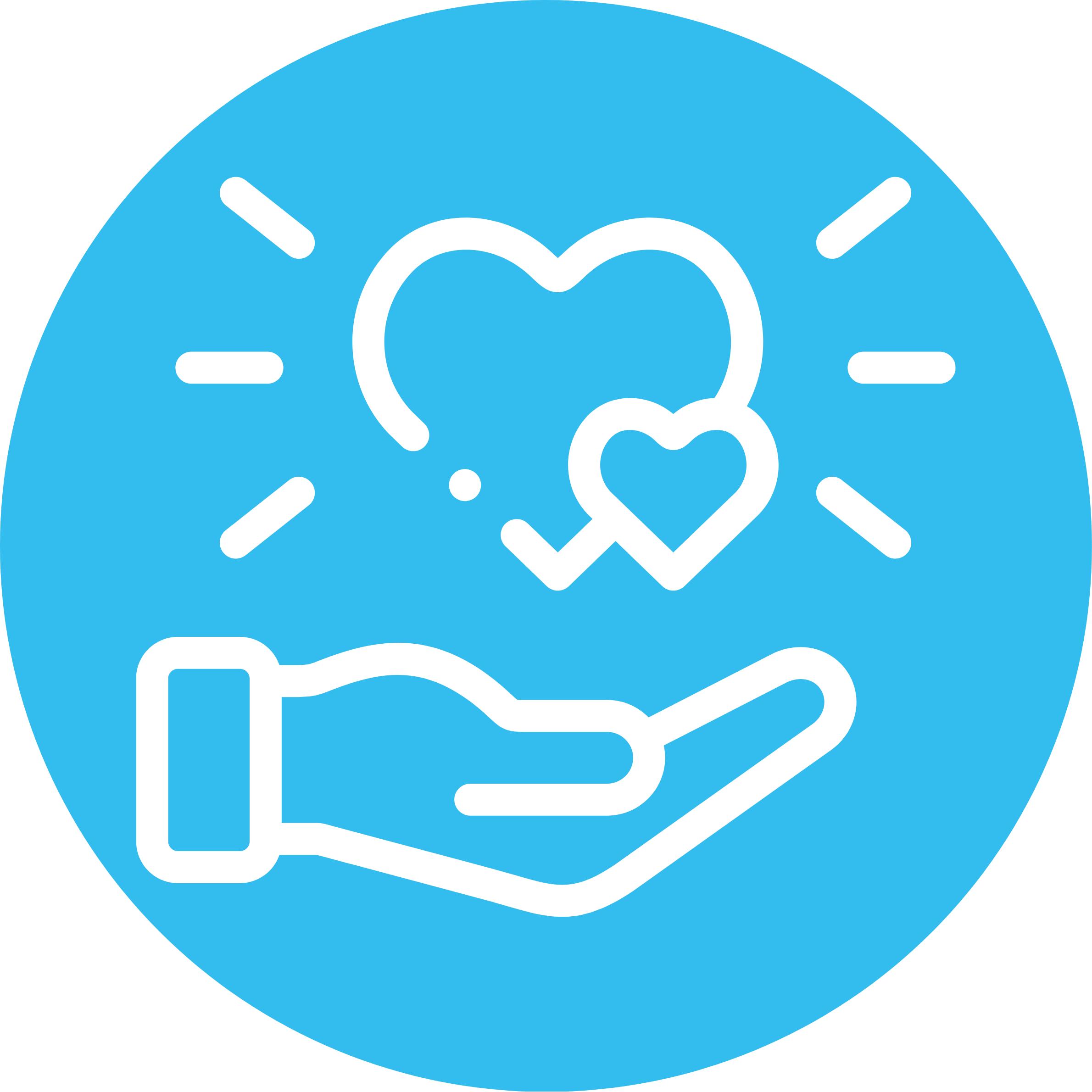 icone bénévoles